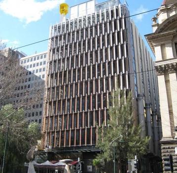 ساختمان کاونسیل هاوس