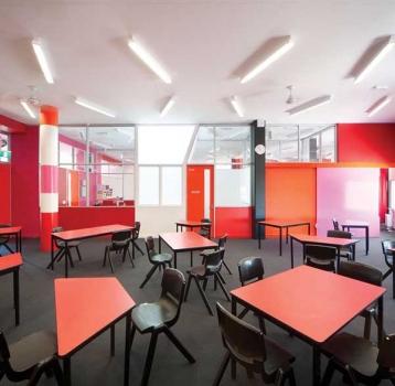 طراحی فضاهای آموزشی