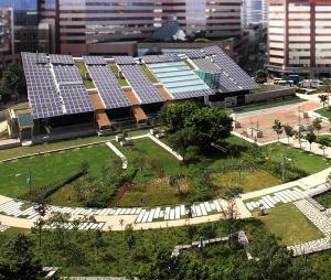 ساختمان کربن صفر