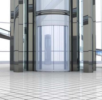 آسانسور و طراحی آن