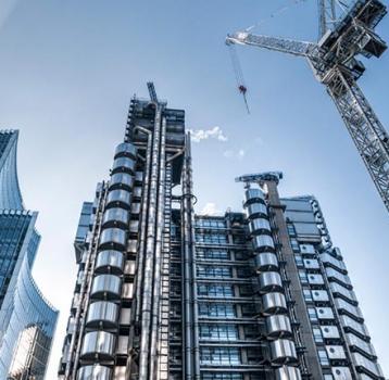 تعاریف و اصطلاحات ساختمان سازی