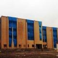 خوابگاه دانشگاه هنر کرج