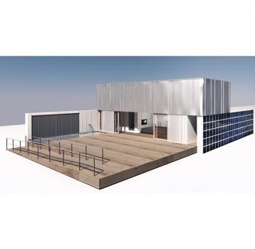 ساختمان مستقل